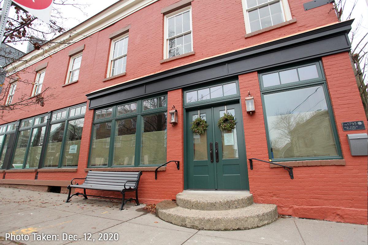 35 North Ferry Street