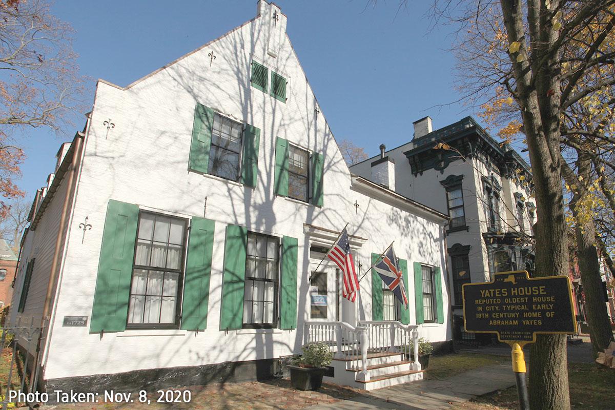109 Union Street